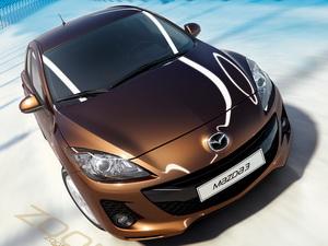 Новое поколение Mazda 3: мощь, маневренность, комфорт
