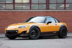 Mazda MX 5: популярность, подтвержденная десятилетиями