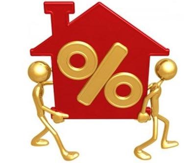 Какие бывают проценты по ипотеке?