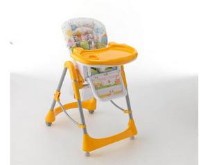 Какой купить стульчик для кормления подрастающего малыша?