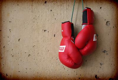 Помощь в выборе перчаток для бокса