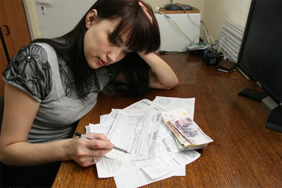 Просрочка по ипотеке – что делать?