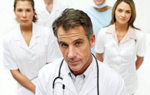 Проведение патологоанатомической экспертизы