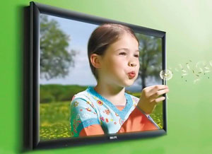 Реклама на телевидении – работает на все 100%