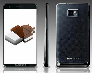 Samsung Galaxy S3 - слухи закончились