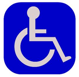 Социальная адаптация инвалидов