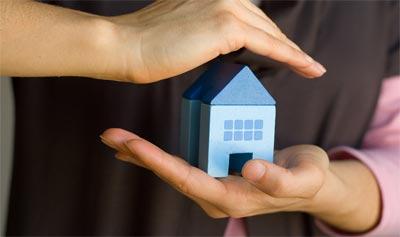 Страховка жилья при получении ипотеки