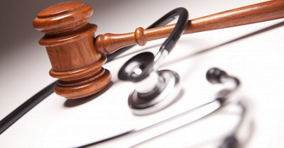 Претензии к медицине – помогут адвокаты