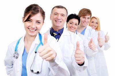 Плюсы частной медицинской клиники