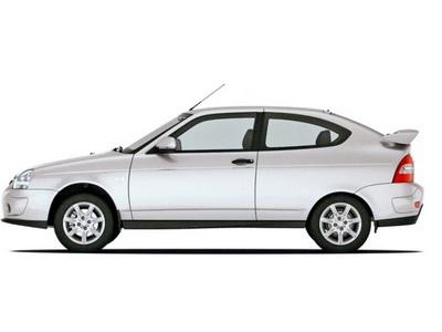 Лада Приора купе: долгожданное обновление популярной версии