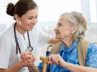 Методы лечения рака легких в России
