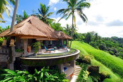 Чем интересен остров Бали?