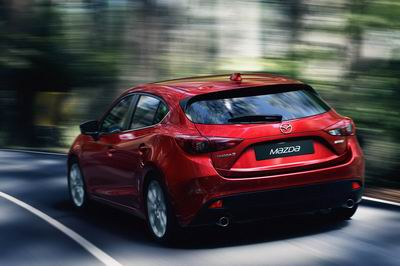 Седан Mazda 3 2014 года: что приготовил японский автоконцерн
