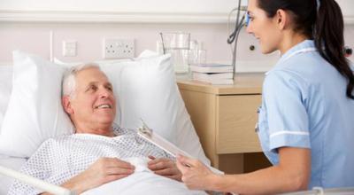 Нюансы госпитализации лежачих больных