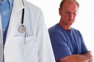 Простатит и аденома простаты у мужчин: основные факты