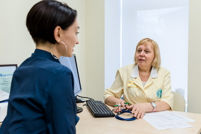 Биорезонансная МОРА терапия – лечение из будущего