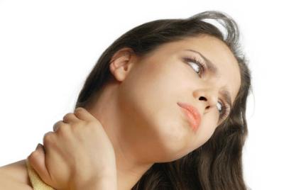 Что делать с болью в области шеи?