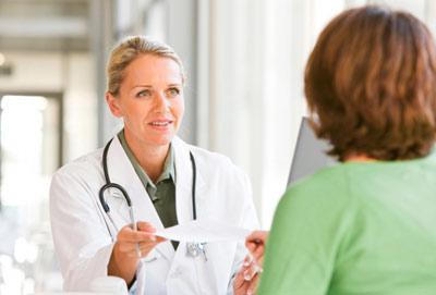 Диагностика миомы матки и причины болезни