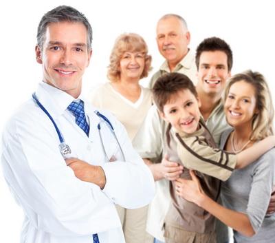 Выбор больницы для госпитализации