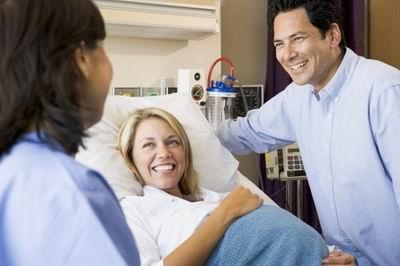 Госпитализация по «страховке»