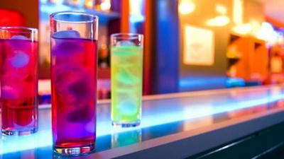 Сфера использования интерактивных баров