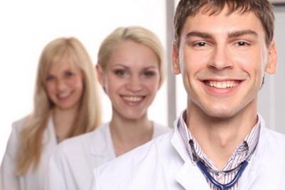 Исследование КУДИ при генитальном пролапсе