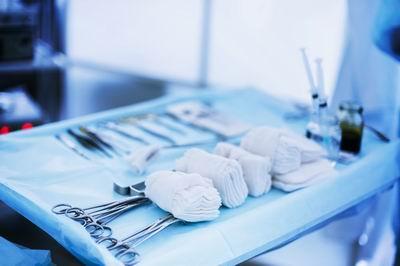 Лапароскопическая миомэктомия— эффективная операция по удалению миомы матки