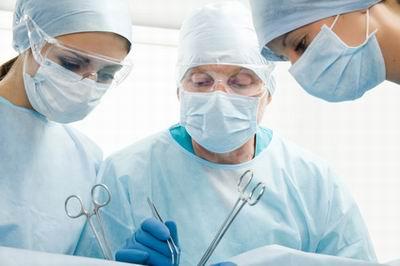 Успешное лечение рака тела матки
