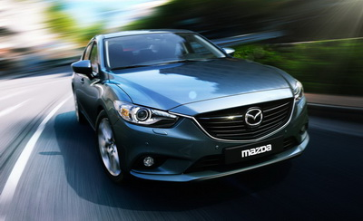 Новая Mazda 6 завоевала множество поклонников и среди автолюбителей, и среди критиков. Узнайте, почему этот автомобиль достоин вашего внимания!