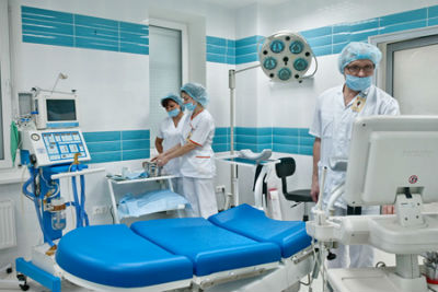 Лапароскопическая операция и реабилитационный период после неё