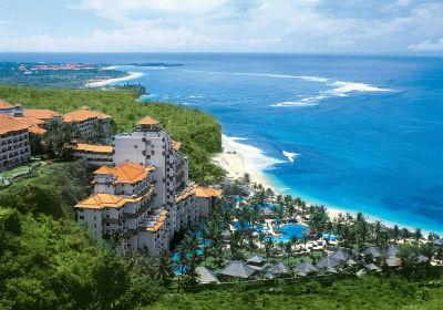 Отели на Бали. Отдых прямо у моря.