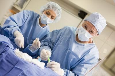 Полноценное лечение при кисте яичника