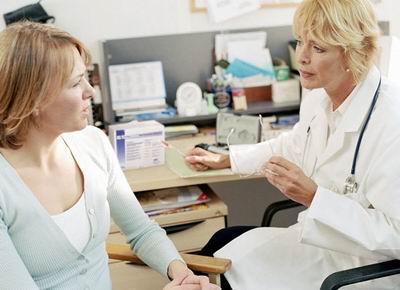 Лечение при опущении матки: основные особенности
