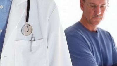 Основные признаки рака простаты