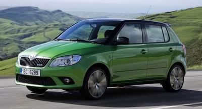Продажа автомобилей Шкода: за счет чего растут цифры?