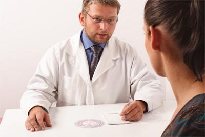 Развитие рака шейки матки и симптомы недуга