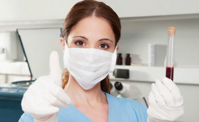 Процесс сдачи анализов на гепатит С