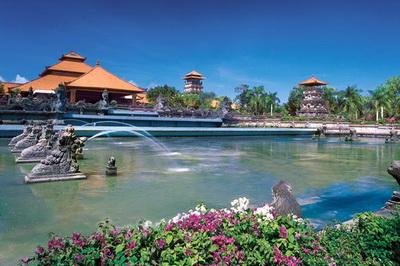 Экстремальный отдых на Бали и не только