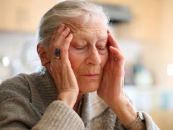 Болезнь Альцгеймера: причины и проявления