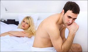 Как лечится эректильная дисфункция?