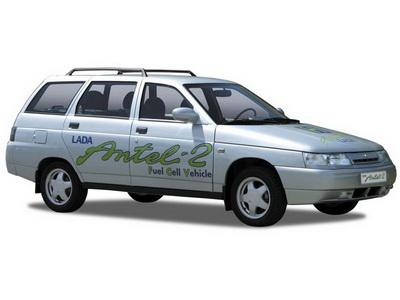 АвтоВАЗ готовит к выпуску автомобиль, работающий на водороде